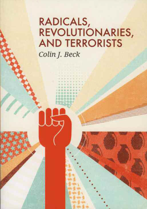 Radicals, Revolutionaries, and Terrorists cover