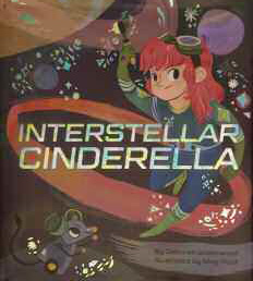 Interstellar Cinderella cover