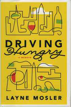 Driving Hungry A Memoir cover