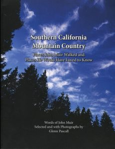 Southern California Mountain Country