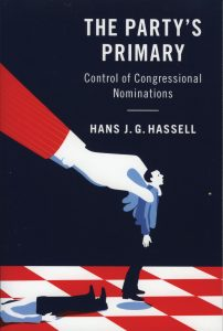 The Party's Primary Control of Congressional Nominations