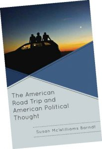 The American Road Trip and American