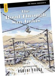 The Road Through San Judas
