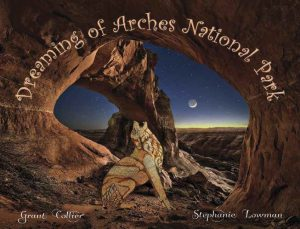 Dreaming of Arches National Park