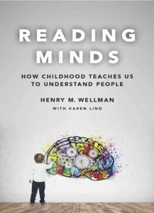 Reading Minds: How Childhood Teaches Us to Understand People