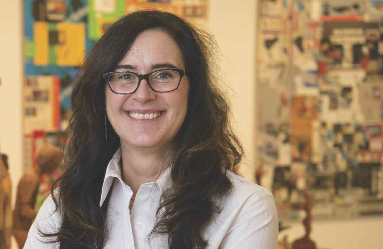 Rebecca McGrew portrait