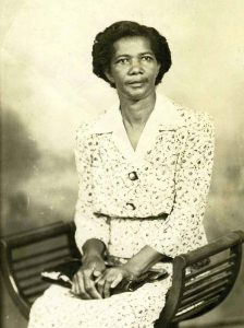 Ethel Starr