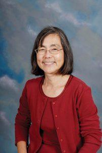 Lynne K. Miyake