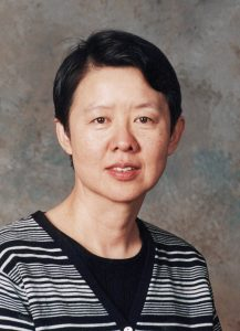Jianhsin Wu