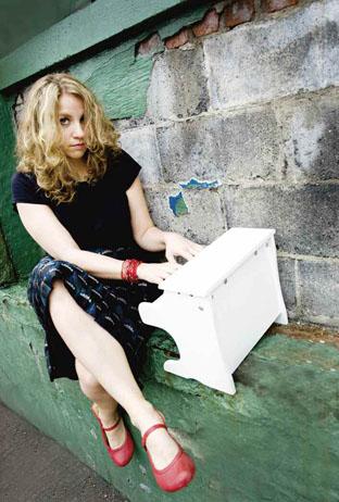 Allison Tartalia '96