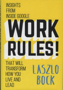Cover of Work Rules