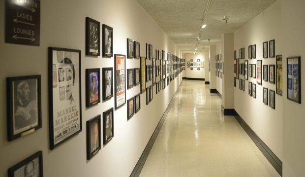 Big Bridges Hall of Fame