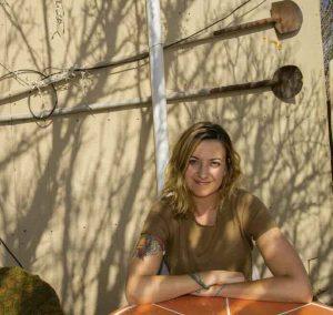 Rachel Monroe '06