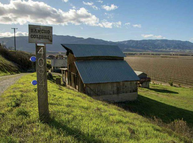 Rancho Colibri