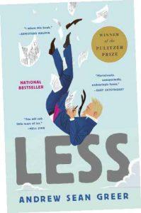 Less: Andrew Sean Greer