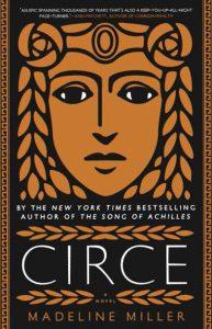 Madeline Miller's Circe
