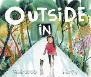 Outside In, by Deborah Underwood '83