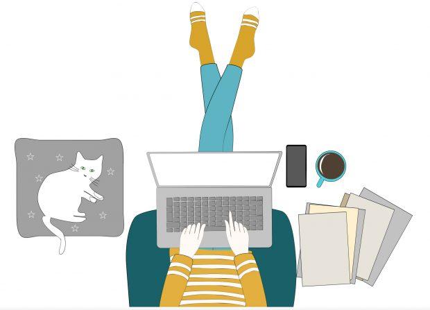 Virtual Workplace