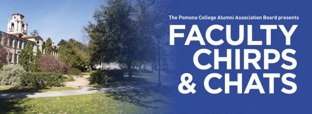 Faculty Chirps & Chats