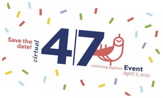 4-7: An Annual Celebration of #SagehenImpact