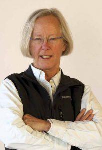 Cathy Corison '75