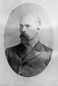 Benjamin Curtis