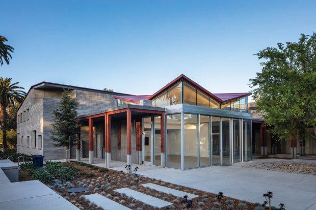 Benton Museum of Art at Pomona Colle