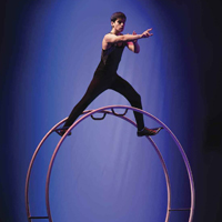 How to Become a Circus Performer (and a Doctor)